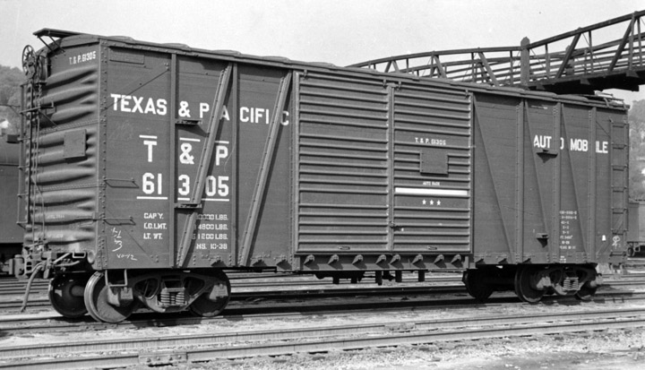 Focus On Freight Cars, Volume One: Single Sheathed Box